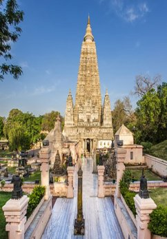 Bodhgaya Tour Packages