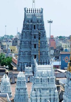 Chennai Tour Packages