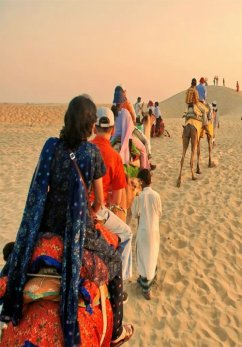 Jaisalmer Tour Packages