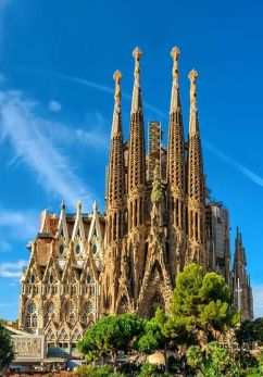 Spain Tour Packages