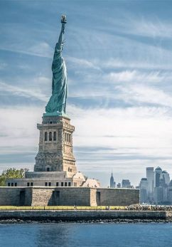New York City Tour Packages