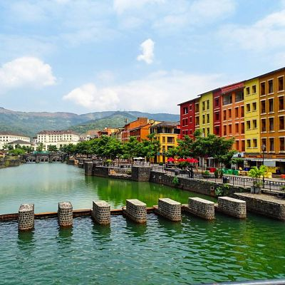 Lavasa Tour Packages