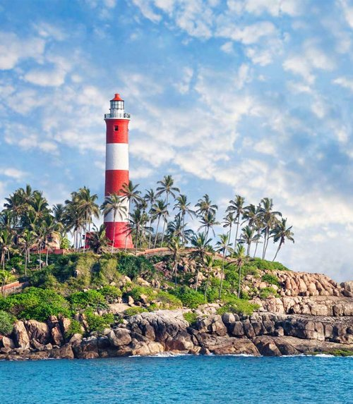 Kovalam Holiday Tour Packages