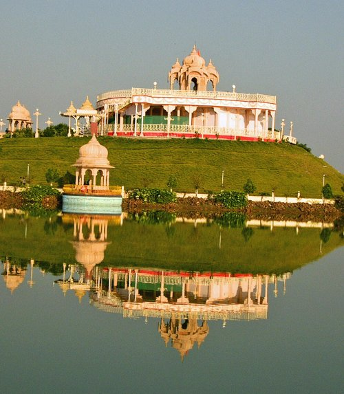 Nagpur Tour Packages