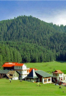 Dalhousie Tour Packages