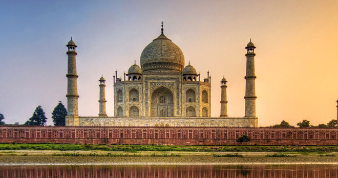 Same Day Agra Tour From Delhi