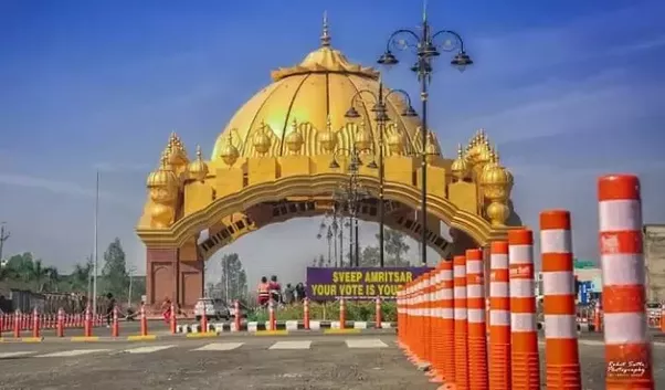 Amritsar Sightseeing Tour