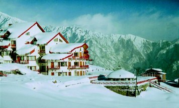Auli Family Tour
