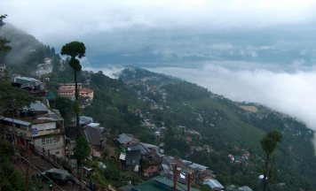 Darjeeling Family Tour