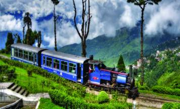 Darjeeling Holiday Tour