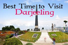 Darjeeling North East Tour