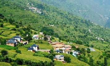 Dharamshala Chandigarh 3 Night 4 Days Tour
