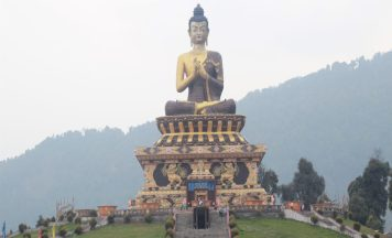 Gangtok Sightseeing Tour