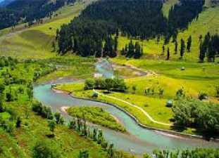 Kashmir Tour Packages From Chennai
