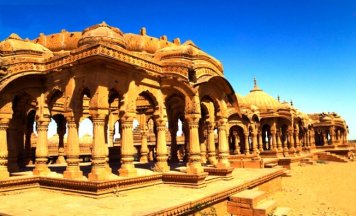 jaisalmer heritage tour package