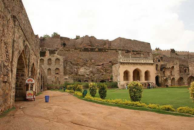 Hyderabad Heritage Tour