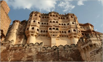 Jodhpur Family Tour