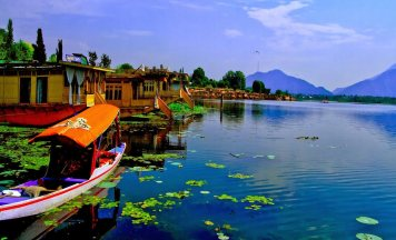 Tour Package For Kashmir