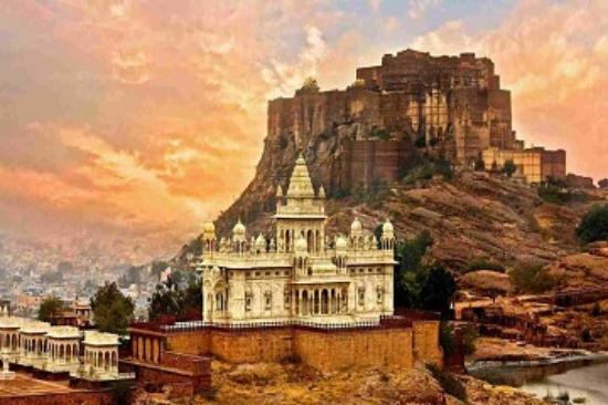 Jodhpur Weekend Tour