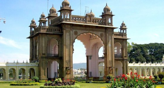 Mysore Weekend Tour