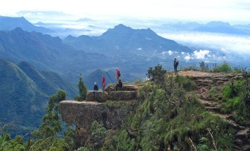 Kodaikanal Weekend Tour