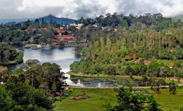 Kodaikanal Honeymoon Tour