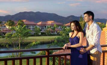 Kovalam Honeymoon Package