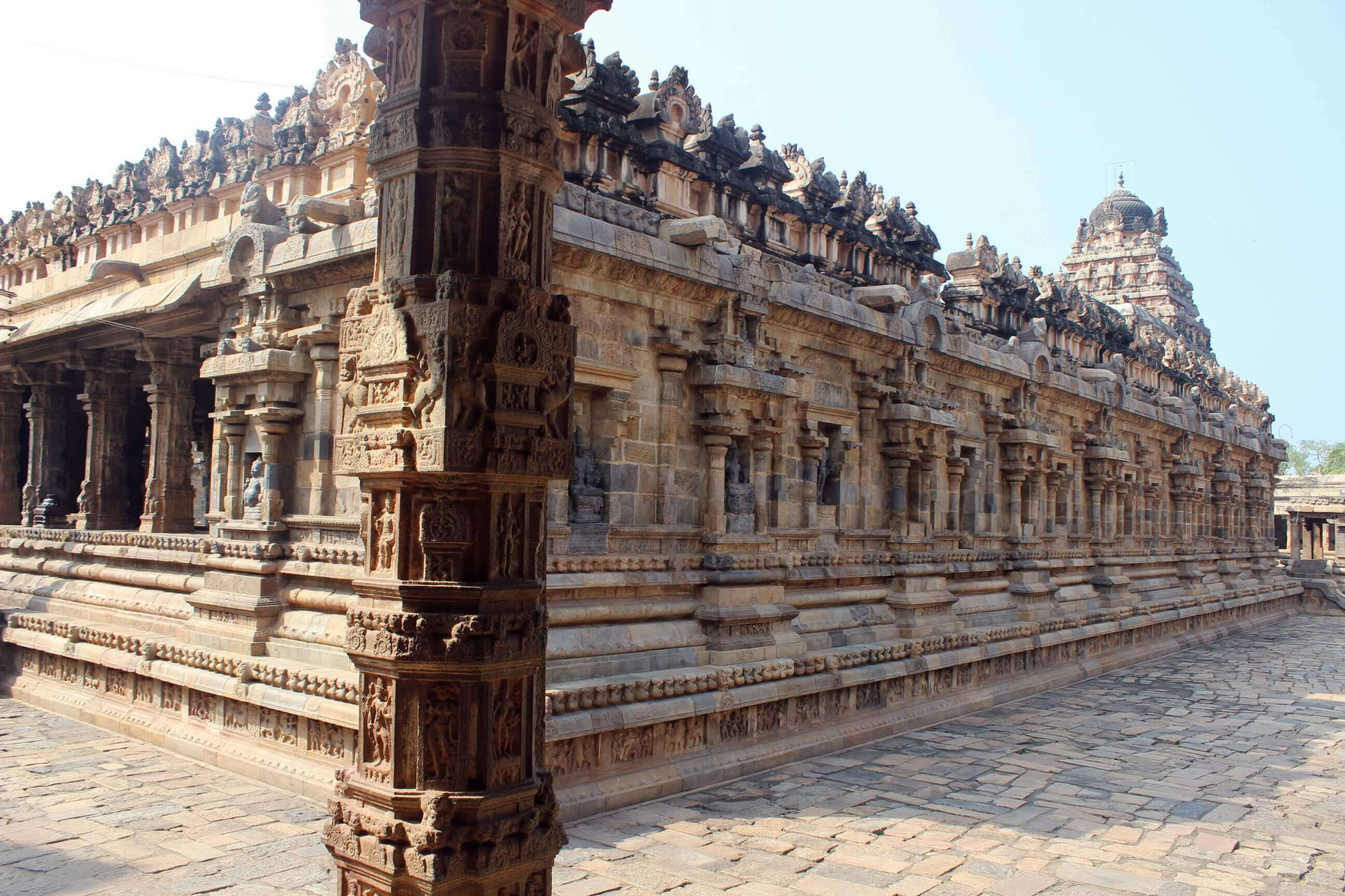 Madurai Sightseeing Tour