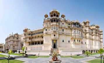 Udaipur Holiday Tour