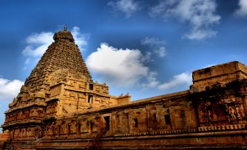 Madurai Tour Package