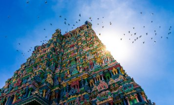 Madurai Holiday Tour