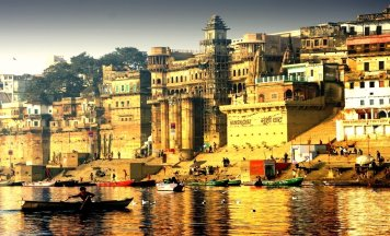 Varanasi Weekend Tour