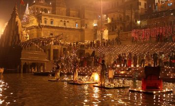 Varanasi Pilgrimage Tour Package