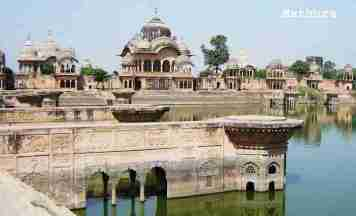 Mathura Weekend Tour