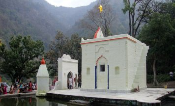 Rishikesh Sightseeing Tour