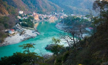 Rishikesh Weekend Tour