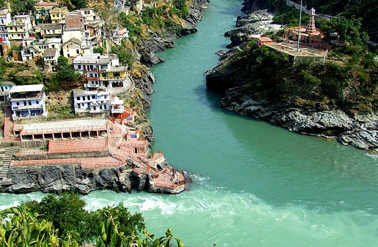 Rishikesh Family Holiday Tour