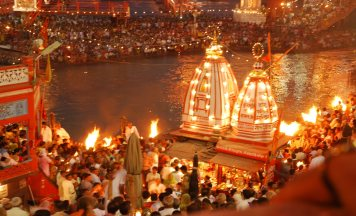 Tour Package For Haridwar