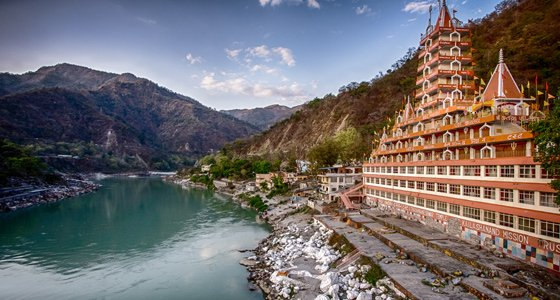 Rishikesh Pilgrimage Tour