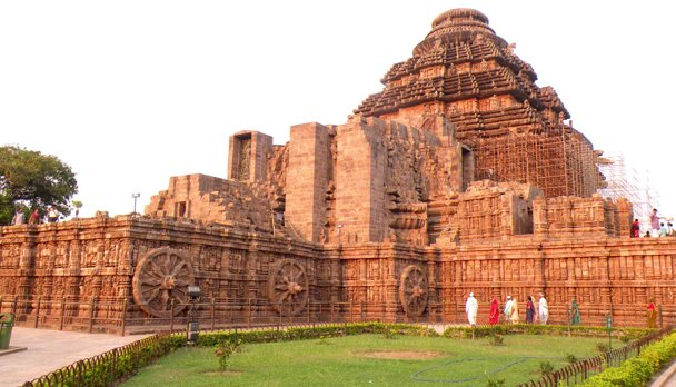 Odisha Weekend Tour