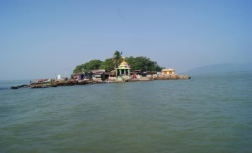 Odisha Sightseeing Tour