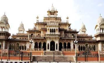 Jaipur Golden Triangle With Temple Tour