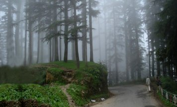 Mussoorie Weekend Tour