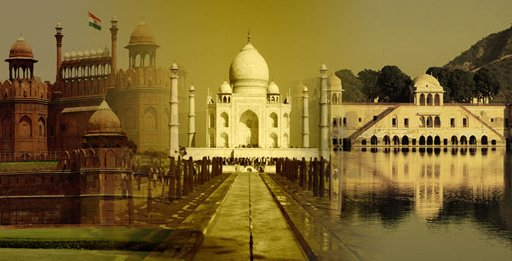 Jaipur Tour Golden Triangle
