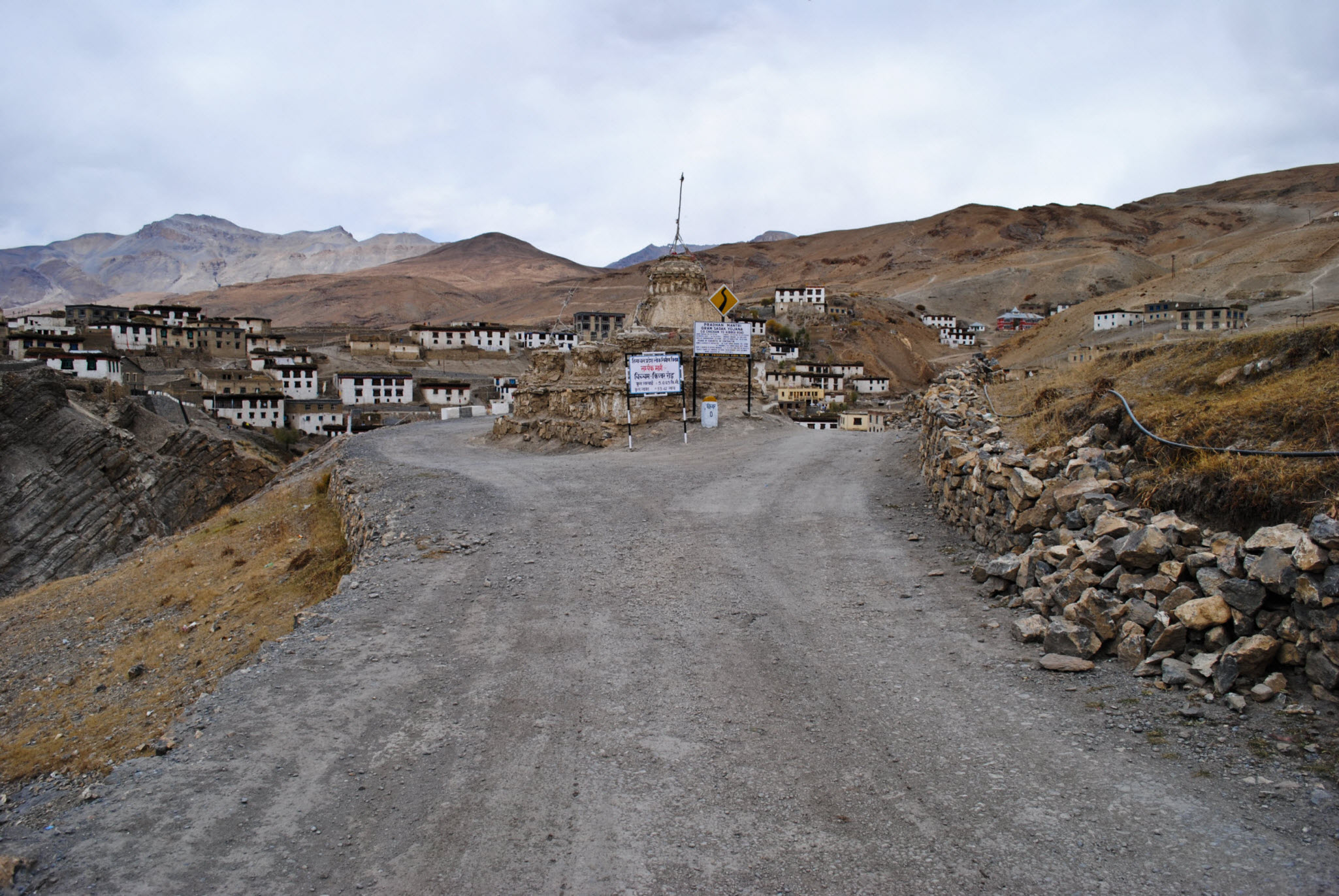 Spiti Valley Family Tour