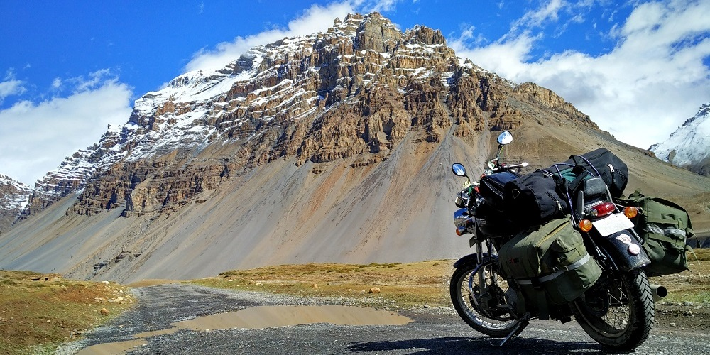 Spiti Valley Road Trip For 7 Day