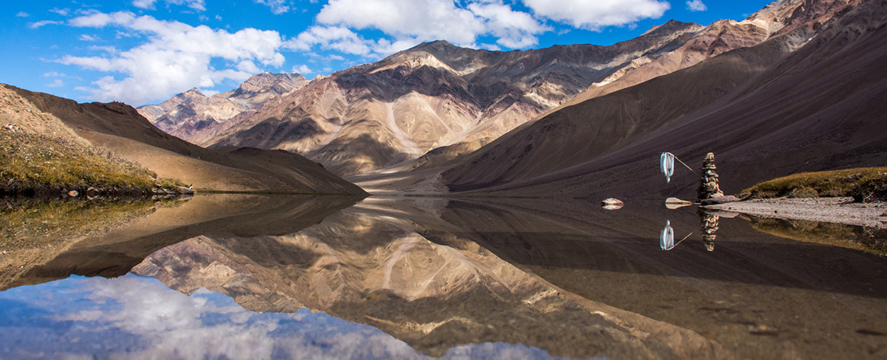 Spiti Valley Tour In October