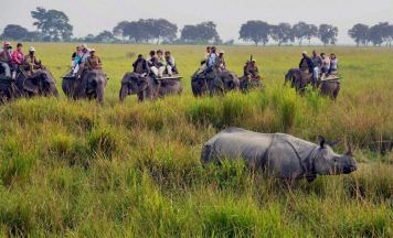 Arunachal & Assam Tour Package