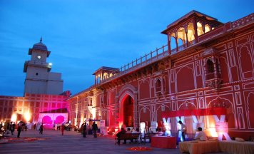 RAJASTHAN IMPERIAL TOUR