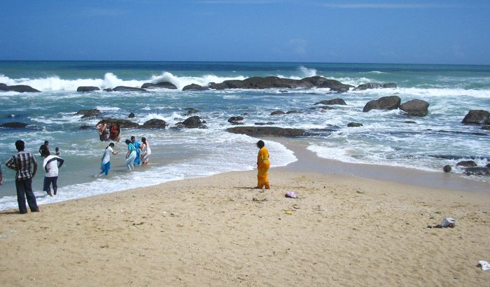 Kanyakumari Beach Tour